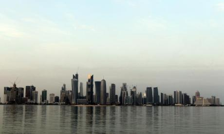 Qatar announces restoration of relationship with Iran amid ongoing crisis