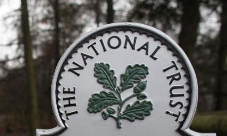 'Sexist' pink hat removed from shelves in shop at National Trust site
