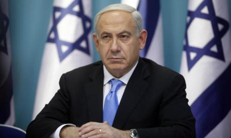 Israeli Prime Minster Benjamin Netanyahu accuses media and left of trying to remove him