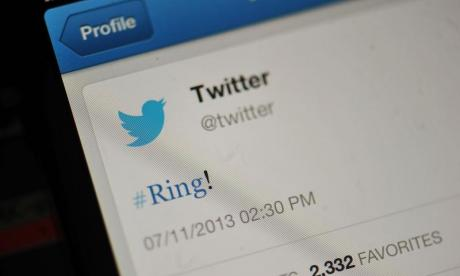 Ten years of the hashtag: How one tweet revolutionised social media