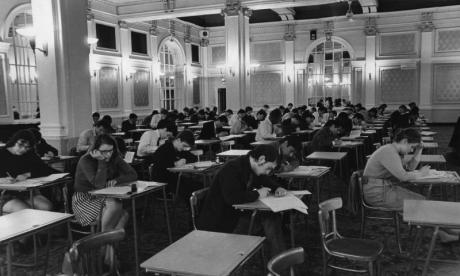 New A-Level exams: 'We're kidding ourselves if we think they'll result in higher standards', says campaigner