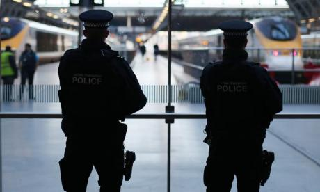 Two arrested on suspicion of murder after alleged attack at Leeds railway station