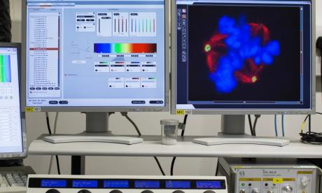 Spinning molecules which can kill cancer cells in just 60 seconds developed by scientists