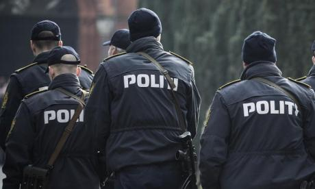 Man shot in Copenhagen despite arrest of suspected gang leader