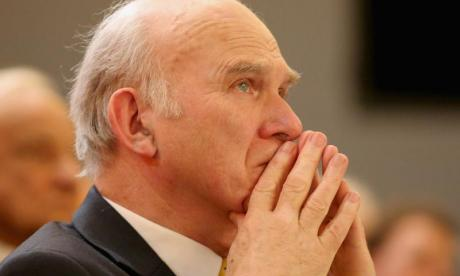Customs Union: 'If I were a business I'd be very worried about Brexit', says Vince Cable