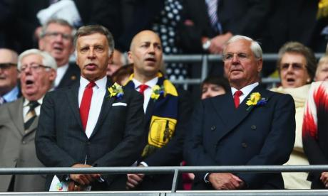 Jeremy Corbyn, Eamonn Holmes, and Ben Fogle lead condemnation of Arsenal owner Stan Kroenke's hunting channel
