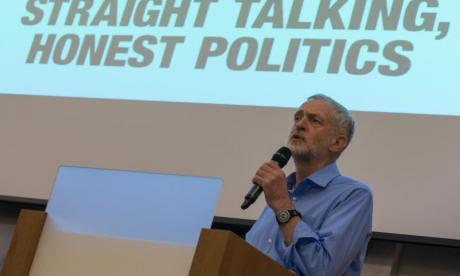 'Jeremy Corbyn's statement on Venezuela was caveat', says Labour List editor Peter Edwards
