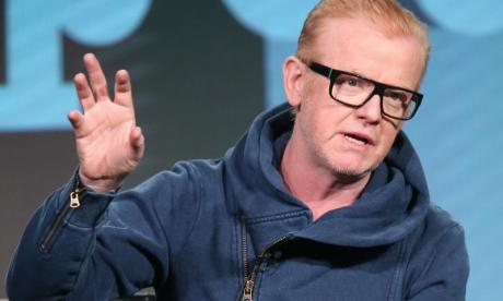 Chris Evans' Radio 2 show loses half a million listeners