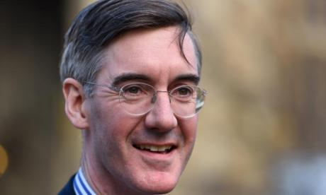 'Next Tory leader could be James Cleverly as Jacob Rees-Mogg is inexperienced'