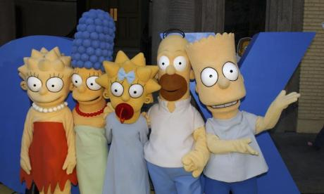 'The Simpsons' composer Alf Clausen sacked after 27 years on the show