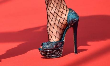 Pizza shop worker uses stilettos to attack woman in nightclub