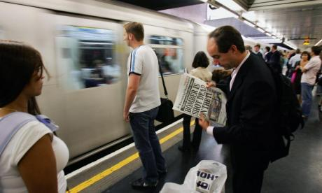 RMT claims Piccadilly line Night Tube is 'in crisis' due to driver shortage