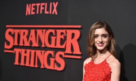 Series three of Stranger Things confirmed before series two is even released