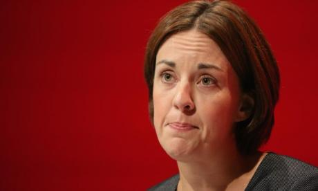 Former Scottish Labour Leader Kezia Dugdale claims she was 'outed' against her will by Fabian Review interview