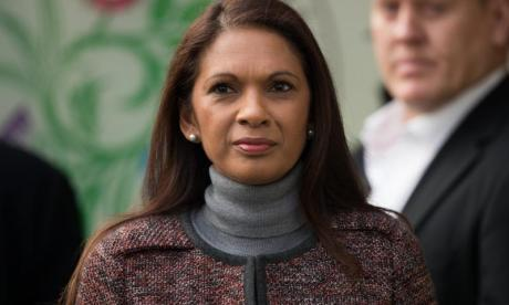 'I was threatened with beheading, acid attacks' - Gina Miller reveals extent of online abuse in supporting CPS crackdown