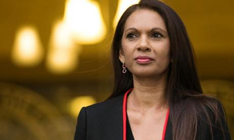 Gina Miller afraid of leaving home after receiving acid attack threats
