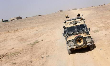 Iraq: 'We must identify who was responsible for not replacing poor Land Rovers'