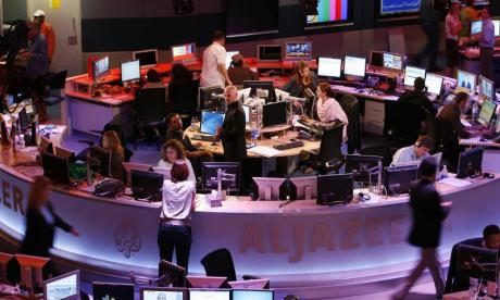 Al Jazeera to take legal action against Israel as it moves to shut down offices