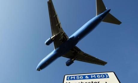 Man guilty of possession charge in Manchester airport pipe bomb plot