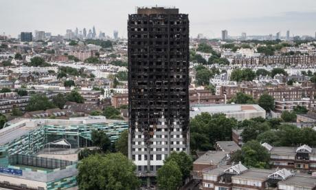 Campaigners claim Grenfell donations aren't reaching survivors quickly enough