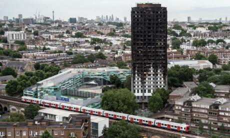 Grenfell Tower: 'We want to reorganise the TMO and effectively talk to residents', says deputy council leader