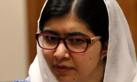 A-levels: Nobel Peace Prize winner Malala Yousafzai accepted at Oxford University