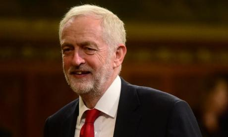 'Jeremy Corbyn forgets to brush teeth' - Twitter predicts the next Labour leader smears