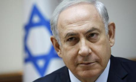 Israeli Prime Minister Benjamin Netanyahu suspected of fraud, bribery and breach of trust