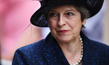 Brexit: Theresa May moves to quell concerns over Northern Ireland border