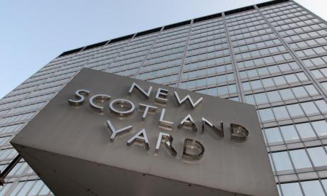 London police officer convicted of fraud