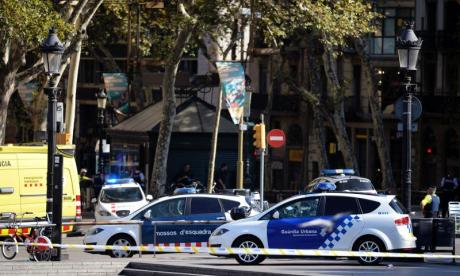 Barcelona: Third person arrested in wake of Las Ramblas attack