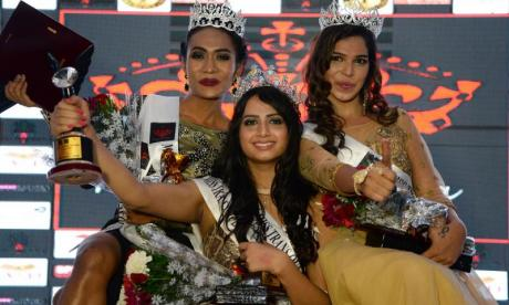 First ever Indian transgender beauty pageant is held