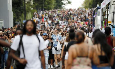 Police facial recognition trial leads wrongful arrest at Notting Hill Carnival