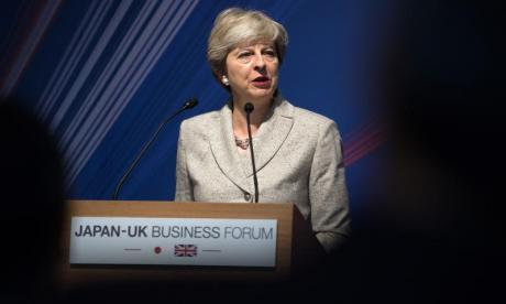 'Theresa May won't be a candiate in 2022 election, but she won't quit overnight', says former comms director