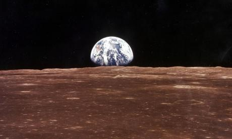Nasa offers huge salary for 'planetary protection officer'