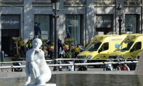 At least 14 people have died in Las Ramblas and Cambril