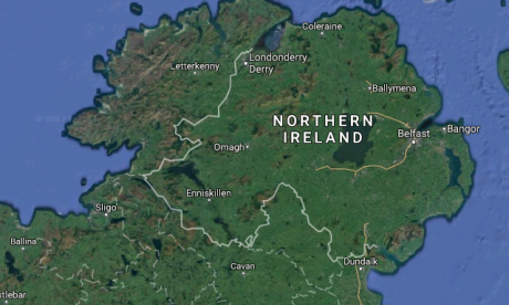 Brexit: 'UK proposal on Northern Ireland border is in reality a smuggler's charter,' says Irish senator
