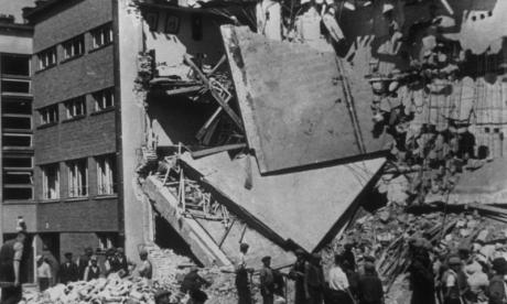 Germany triggered World War Two by invading Poland in 1939