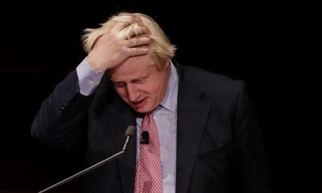Alastair Campbell believes Boris Johnson should have remained a journalist