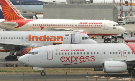 More than 100 people evacuated after plane skids off runway in India