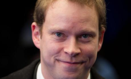 Comedian Robert Webb on his brand new book and TV show Back