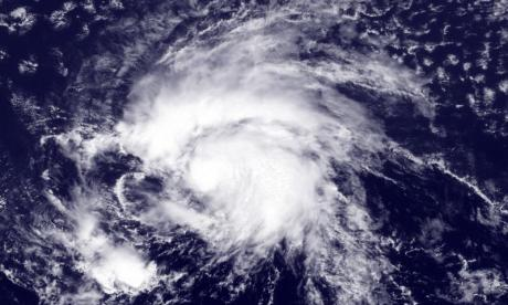 Hurricane Maria expected to strengthen as it moves towards Caribbean countries affected by Irma