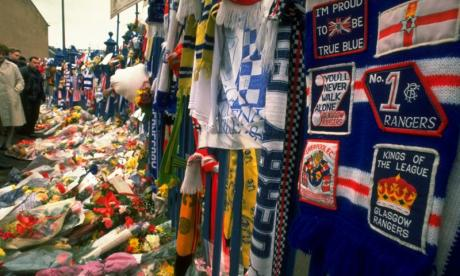 Five to appear at Preston Crown Court to face charges relating to Hillsborough