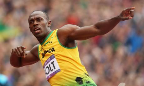 Donald Trump brings Usain Bolt into NFL anthem protest controversy