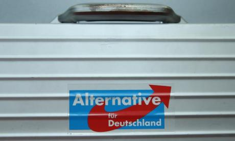 Alternative for Germany enters the Bundestag in shock election results