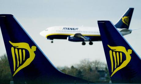Civil Aviation Authority 'furious' at Ryanair over information provided to customers after mass cancellations of flights