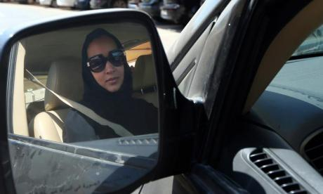 Women in Saudi Arabia granted the right to drive