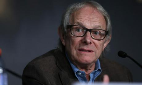 'Those claiming Labour is anti-Semitic are trying to undermine Jeremy Corbyn', says director Ken Loach