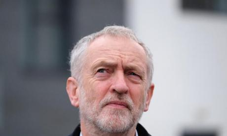 Labour set to introduce path for a leftwing Jeremy Corbyn successor