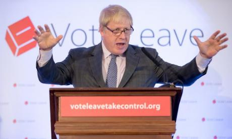 Brexit: David Davies MP defends Boris Johnson and attacks Jean-Claude Juncker